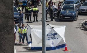 La Fiscalía pide 17 años de cárcel para los acusados de matar a un vecino del Cerro en Badajoz