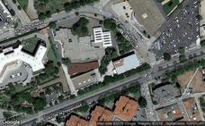 Cáceres reordenará el tráfico en el cruce entre la avenida de la Hispanidad y Turno de Oficio