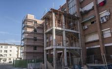En La Paz de Badajoz ya no se suben escaleras