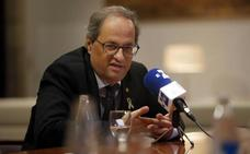 La Generalitat de Cataluña acudirá a la próxima cita de la comisión multilateral que debate la financiación autonómica
