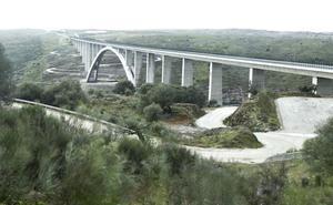 Nuevo reconocimiento internacional para el viaducto del Almonte