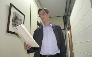José Antonio Villa entra en la Ejecutiva de Ciudadanos en Cáceres