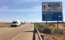 La Ceal denuncia que quieren anular la salida a la A-66 por camino Molino