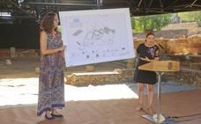 El Consorcio de Mérida quiere abrir al público la Casa del Anfiteatro a principios de 2019