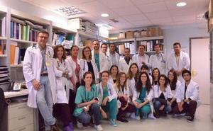 El Hospital de Cáceres desarrolla un dispositivo para simplificar el diagnóstico de la apnea del sueño