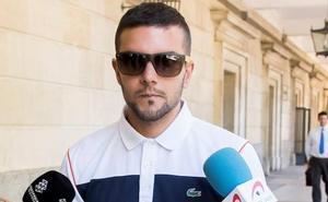 Piden cuatro años de cárcel para el miembro de La Manada que robó unas gafas de sol