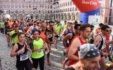 Entrenamiento abierto en Badajoz para 'runners' de todos los niveles