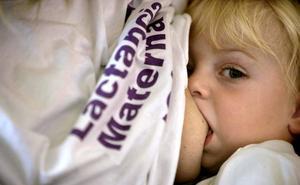 Europa preserva el permiso laboral por lactancia