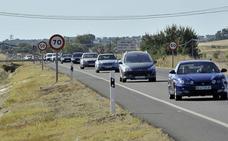 La Comisión de Fomento del Congreso pide al Gobierno la conversión de la N-432 en autovía