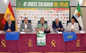 El III Cross solidario del Pilar se celebra el 7 de octubre a beneficio de la asociación contra el cáncer