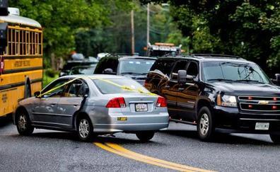 Una mujer mata a tres personas y se suicida en tiroteo en este de EE UU