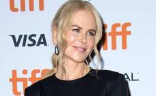 Nicole Kidman recae en el bótox