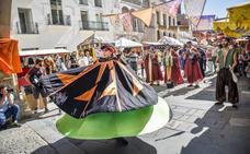 La fiesta de Almossassa en Badajoz estrena su reconocimiento como fiesta de interés regional