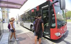 Osuna decidirá la semana que viene el futuro del contrato con la empresa del bus urbano en Mérida