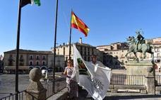 Trujillo probará el sentido único de las calles de la parte antigua el 1 de octubre