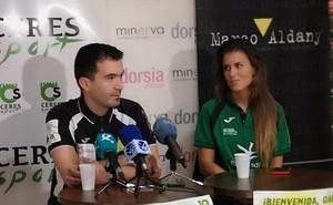 Gaby Ocete: «Intentaré ser el entrenador en la pista»