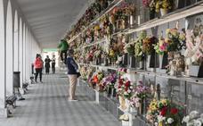 El Ayuntamiento placentino prepara un plan de ampliación del cementerio municipal