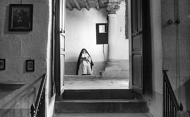 La rebelión de las monjas de clausura de Cáceres