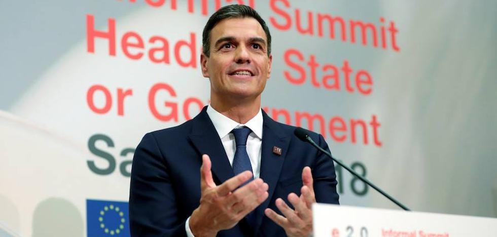 El Gobierno gana al PP el primer asalto de la batalla de los Presupuestos