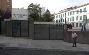 Conmoción por el fallecimiento de un bebé de ocho meses en una guardería de Cáceres