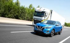 Nissan lidera la conducción autónoma