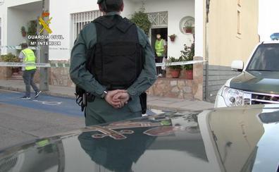 Detenido un vecino de Aliseda por cometer seis robos con fuerza en cinco municipios cacereños