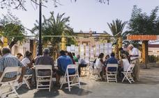 El espacio público de Campanario, a debate