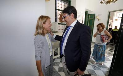 El nuevo hospital de Cáceres abrirá completo en enero con 1.200 trabajadores