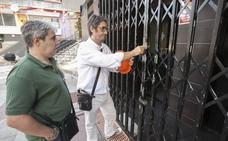 Las catas en el edificio dañado de la Madrila arrancan la próxima semana