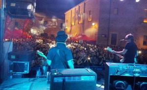 Segunda y última jornada del Festival Europa Sur en Cáceres