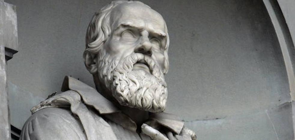 Una carta original de Galileo revela que suavizó sus palabras para no ser condenado por hereje