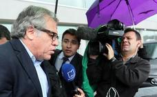 Almagro aconseja a Zapatero que «no sea imbécil» al hablar sobre Venezuela