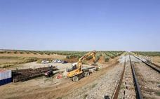 El nuevo puente de Usagre mejorará la conexión con Sevilla