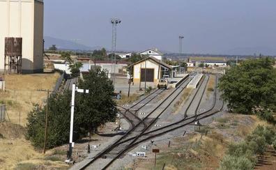 ADIF electrificará la línea a Ciudad Real