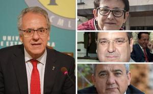 Comienza la cuenta atrás para las elecciones en la UEx, que se cree que serán a doble vuelta