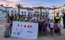 Herrera se suma a los actos de la Semana Europea de la Movilidad