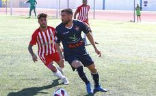 Duro correctivo del filial del Almería al Don Benito