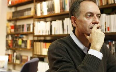 Antonio Soler recorre Málaga bajo la sombra de Joyce