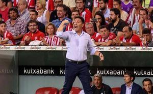 El Athletic pone a prueba la primera semana europea del Betis