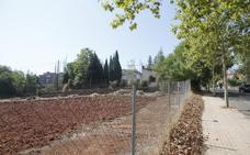 La vivienda expropiada en Cáceres para el Parque del Príncipe tendrá uso administrativo
