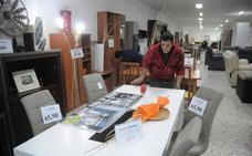 La Junta renuncia a sacar un segundo Renove de muebles