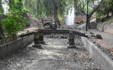 El Ayuntamiento de Badajoz reparará una veintena de fuentes que sufren averías