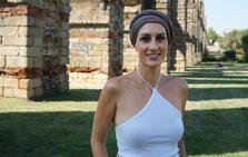 Patricia Morales Lozano, abanderada de la belleza diferente