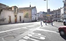 El barrio placentino del Río Jerte tendrá 20 nuevos estacionamientos