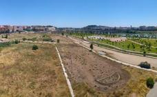 El complejo de la margen derecha de Badajoz prevé una tercera piscina al aire libre