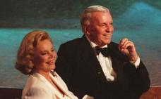Las cosas de Frank y Barbara Sinatra, a subasta