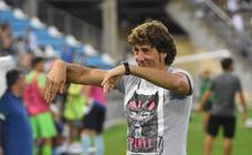El CD Badajoz deja escapar en el descuento la primera victoria en el Nuevo Vivero