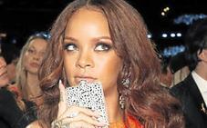 Rihanna, la cara de Barbados