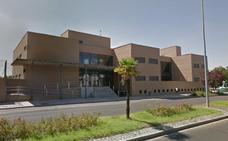 Fomento cede su sede en Díaz Ambrona al Subsector de Tráfico de la Guardia Civil en Badajoz