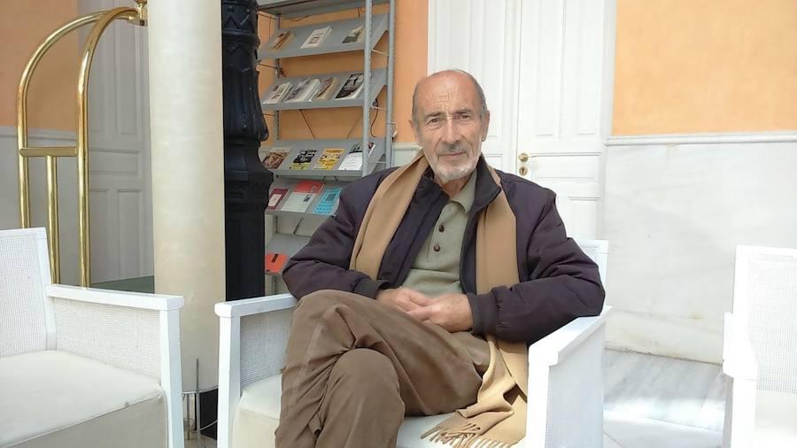 Fallece Zenón Luis Paz, exalcalde de Llerena, senador y parlamentario europeo